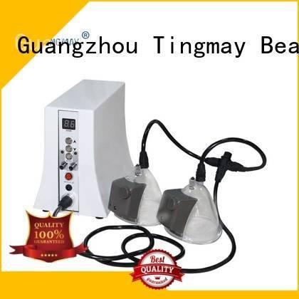 Tingmay oxygen infusion facial machine facial vacuum cupping oxygen