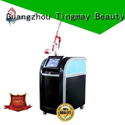 Tingmay Brand salon switch tattoo laser tattoo removal machine