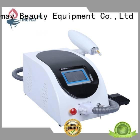 removal laser Tingmay ipl laser tattoo removal machine