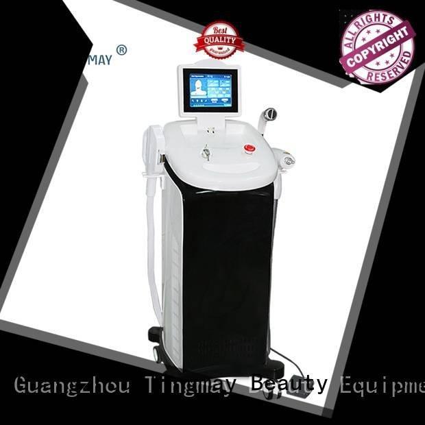 Tingmay Brand professional machine ipl laser tattoo removal machine tm pico