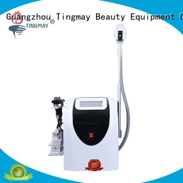 OEM cryolipolysis slimming machine slimming cavitation body massage machine for weight loss
