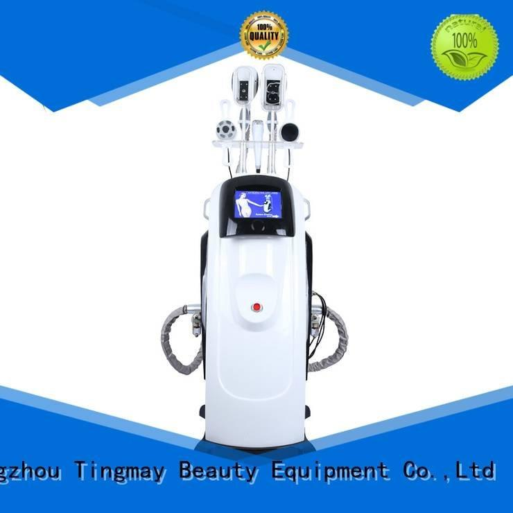 Hot fda approved laser lipo machines cavitation 4 in 1 laser Tingmay Brand