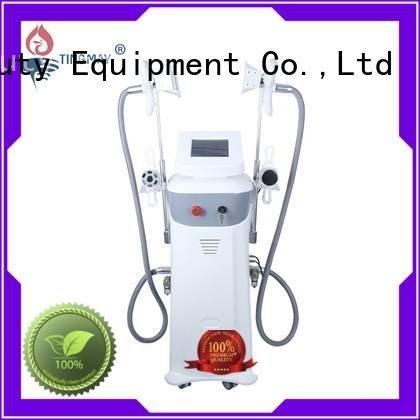 cavitation cryolipolysis Tingmay body massage machine for weight loss