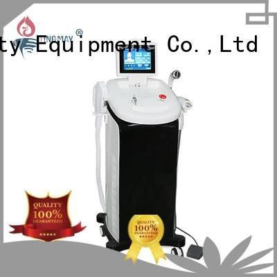 Hot ipl laser tattoo removal machine nd tm professional Tingmay Brand