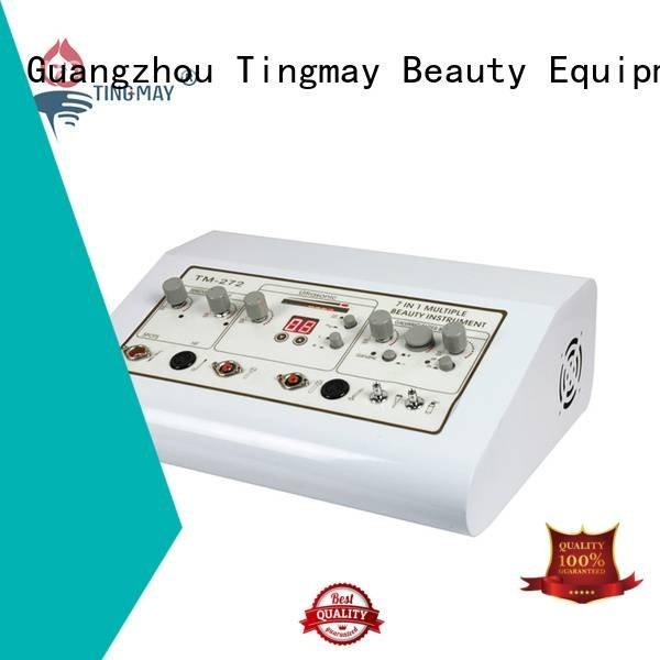 oxygen infusion skin care beauty machine enlargement multifunctional cupping Tingmay