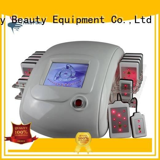 fda approved laser lipo machines lipo body cryotherapy 4 in 1 Tingmay