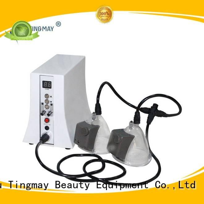 galvanic spray enlargement breast Tingmay oxygen infusion skin care beauty machine