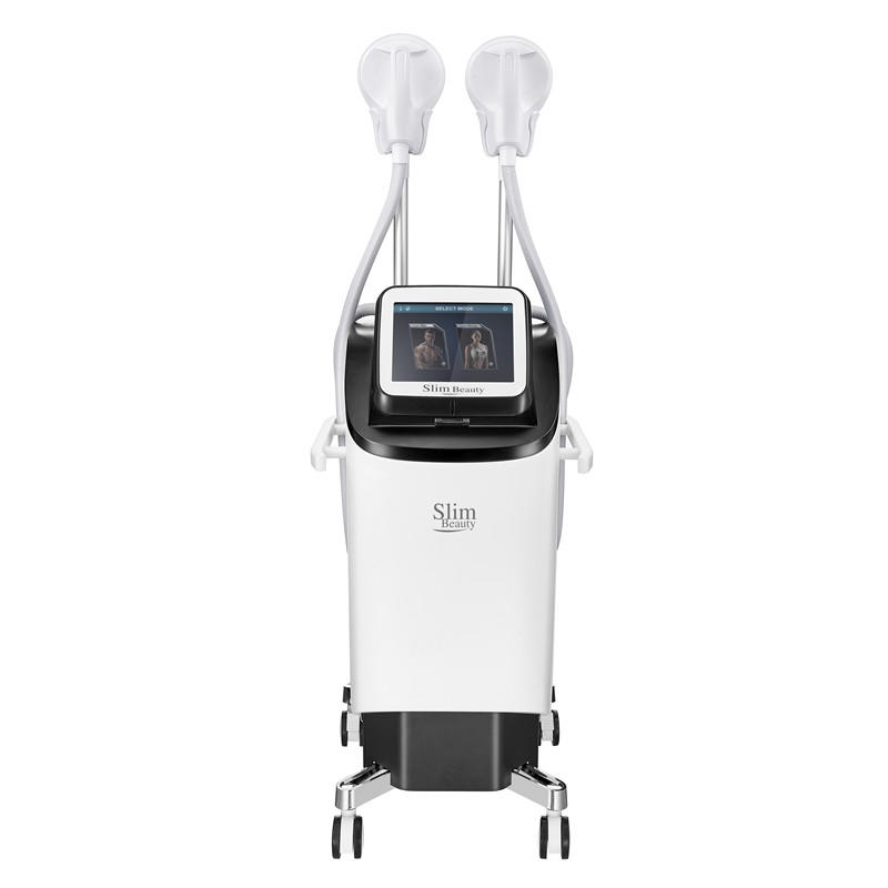 New Arrival HIEMT Technology EMS Sculpting Machine for Muscle Toning Body Contouring