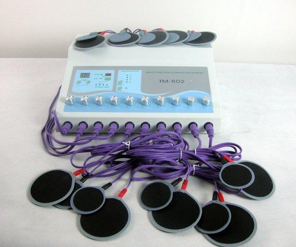 portable slimming e stimulation machine Tingmay