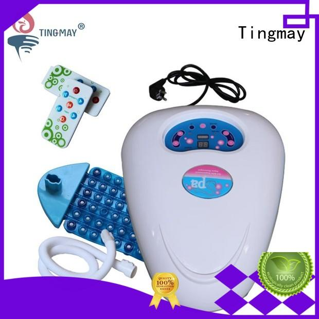 ozone ultrasonic massage bubble spa ozone for home Tingmay