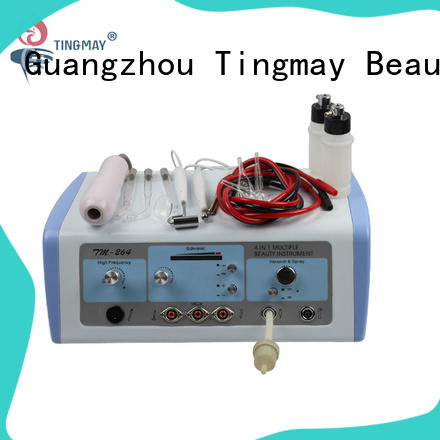 Tingmay facial oxygen jet facial machine with good price for woman