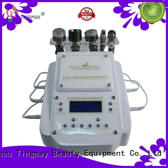 mesotherapy suppliers OEM Mesotherapy machine Tingmay