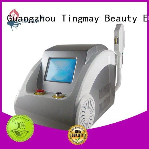 Quality fda approved laser lipo machines Tingmay Brand slimming lipo laser slimming
