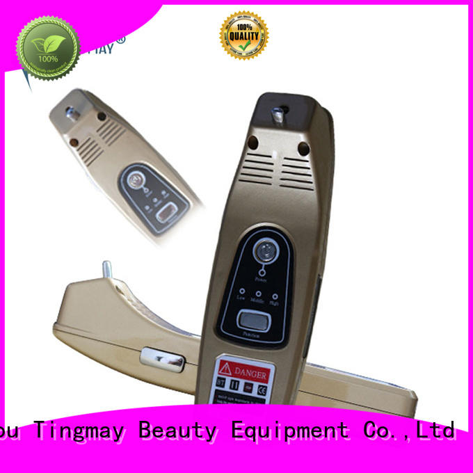 Tingmay mask derma roller dermaroller manufacturer for woman