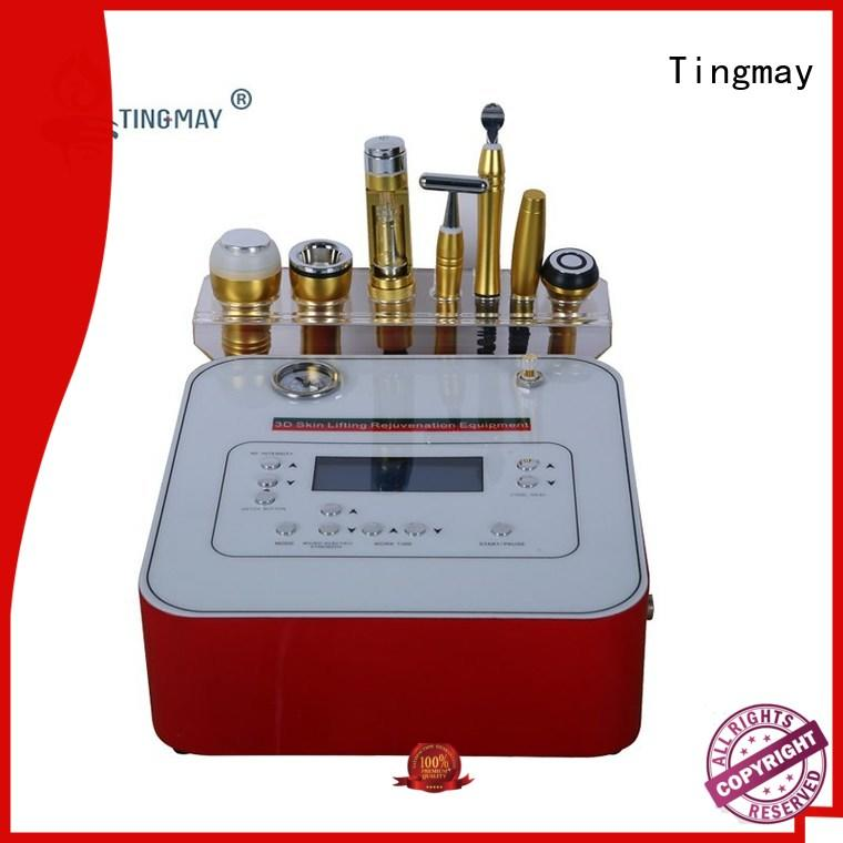 Tingmay no needle mesotherapy machine suppliers factory for skin