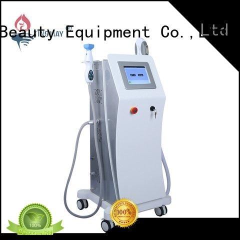 Custom cryolipolysis slimming machine adipocytes vertical kill Tingmay