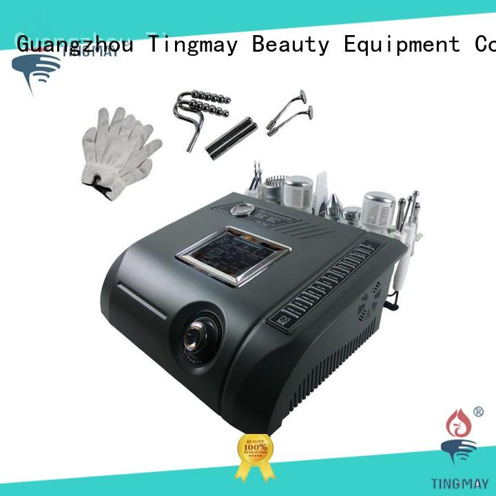 Tingmay micro microdermabrasion machine cost clean for woman