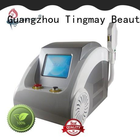 Tingmay elight ipl laser machine manufacturer for woman