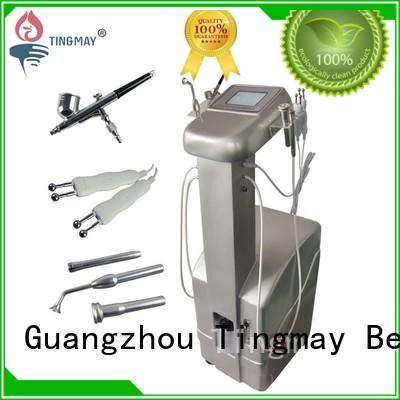Tingmay vacuum oxygen machine for sale customized for household