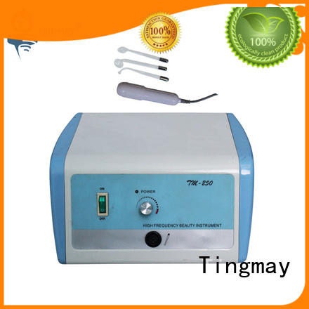 Tingmay multifunction oxygen infusion facial machine with good price for woman