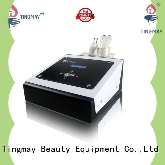 Tingmay facial radio frequency facial machine with good price for girls