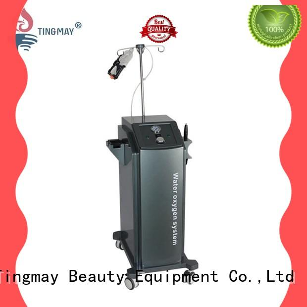 vertical electric oxygen machine vacuum directly sale for body