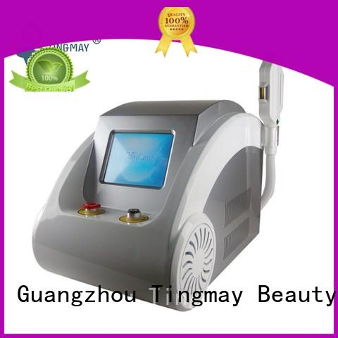 Tingmay durable ipl laser machine directly sale for man