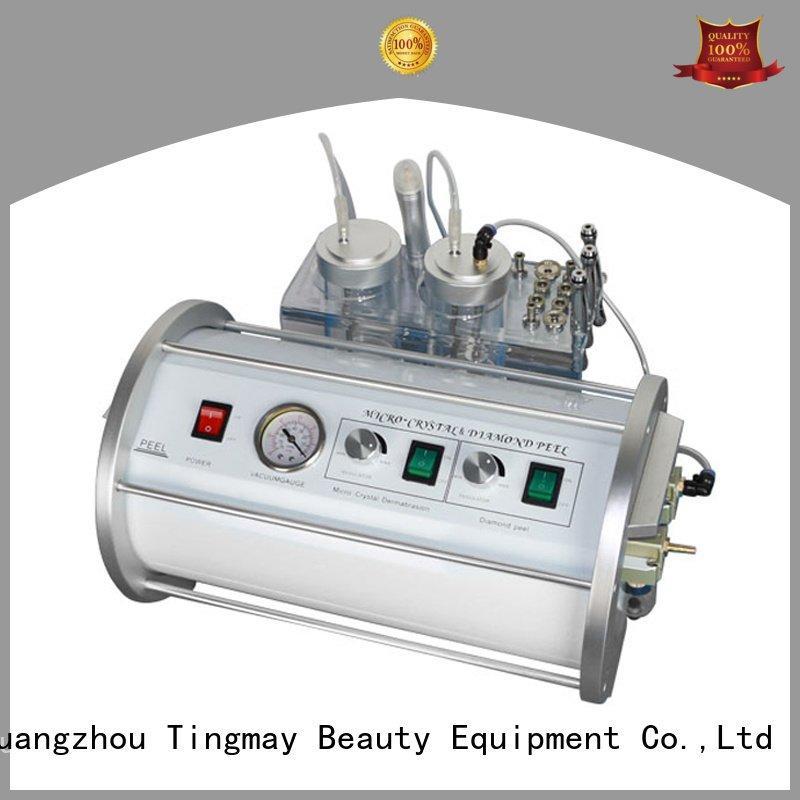 Microdermabrasion machineTingmay Brand