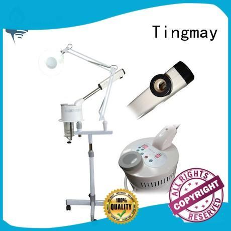 ozonehot ozone Tingmay Brand professional face steamer machine