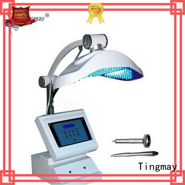 Tingmay efficient facial light therapy customized for man