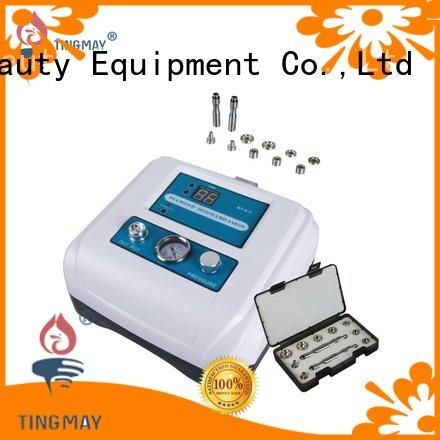 Tingmay Brand best microdermabrasion machine