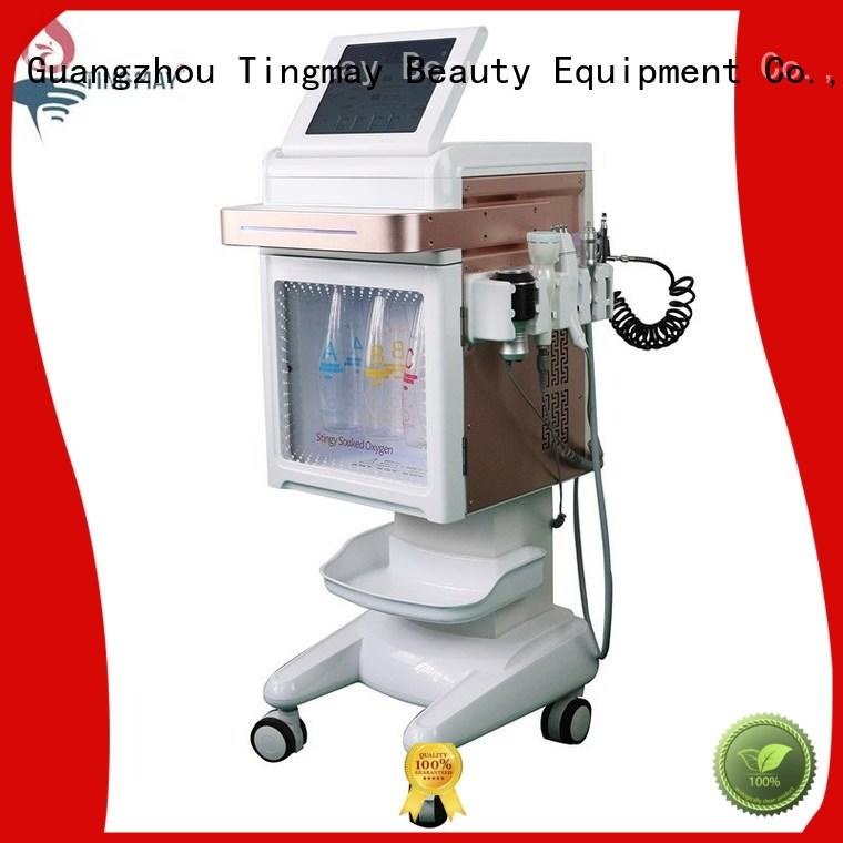 Tingmay cleansing machine cryolipolyse wholesale for man