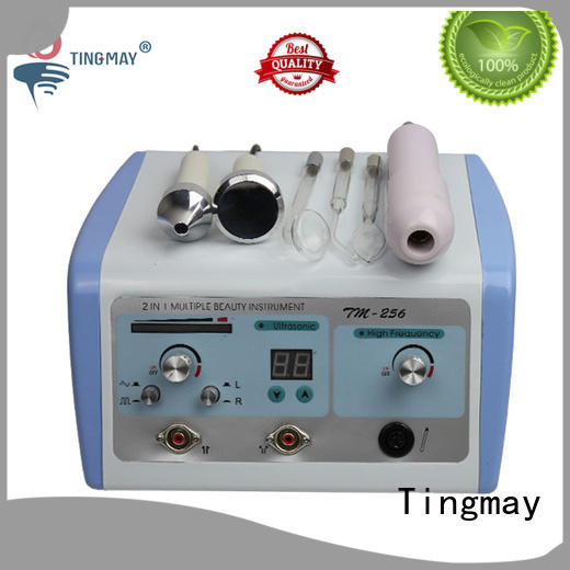 Tingmay skin oxygen facial machine serum inquire now for household