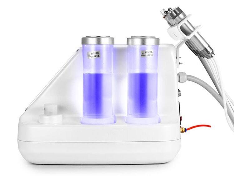 Tingmay Needle free vacuum vertical skin oxygen injection machineTM-613 Oxygen machine image5