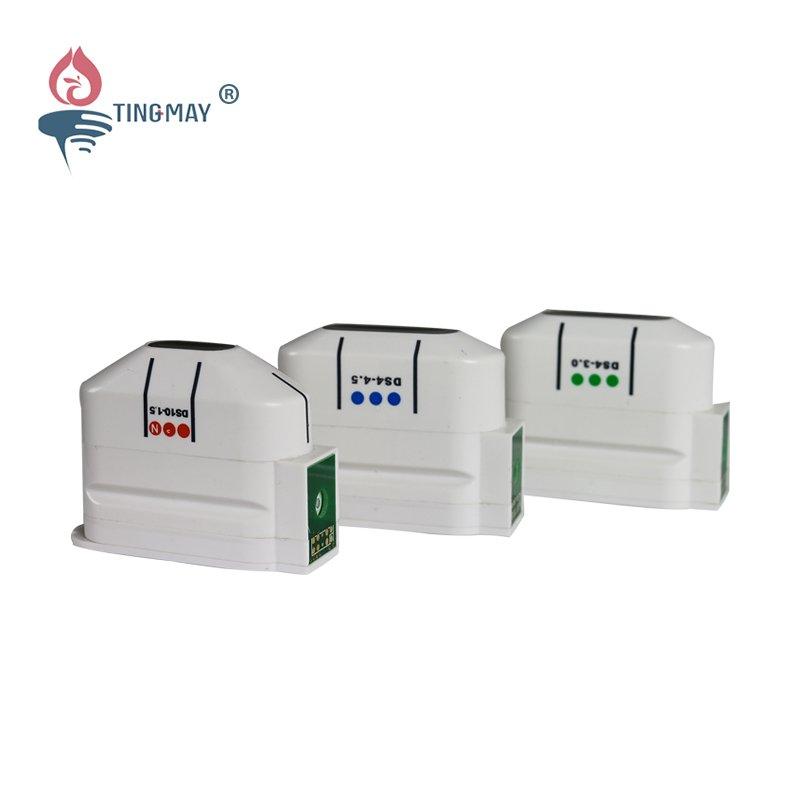 Tingmay Personal Microdermabrasion / Dermabrasion peel machine for skin careTM-N3 Microdermabrasion machine image4