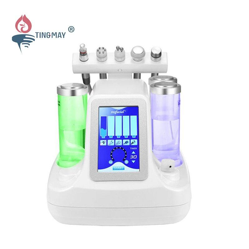 water dermabrasion peeling machine TM-XQP