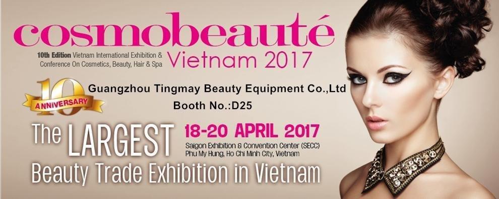 Vietnam Exhibition -  06/15-06/17 2017