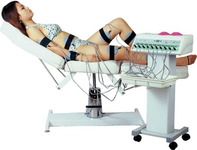 Tingmay Brand rf body no needle lipo laser slimming