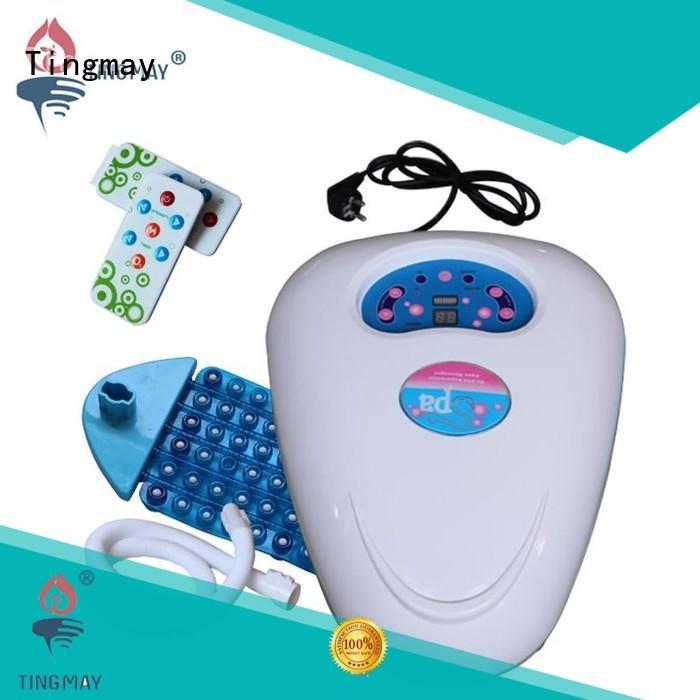 Tingmay Brand tmspa ultrasonic ozone ultrasonic massage bubble spa hydrotherapy