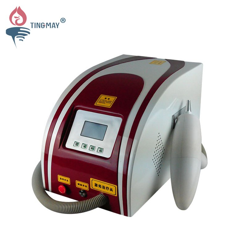 Tingmay professional pdt led light therapy equipment skin rejuvenation TM-616B PDT/LED machine image1