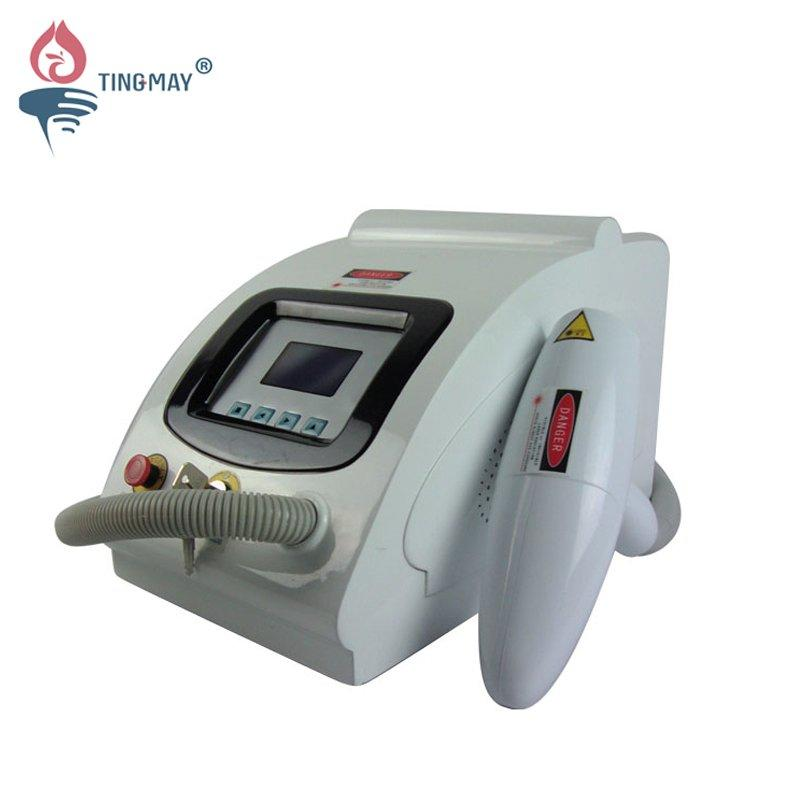 q switch ND:YAG laser tattoo removal machine TM-J116