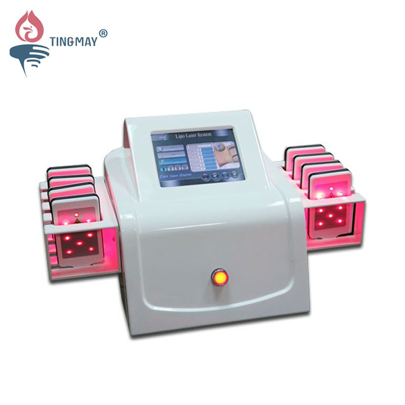 Tingmay Lipo laser body slimming machine TM-909A Lipo laser machine image11