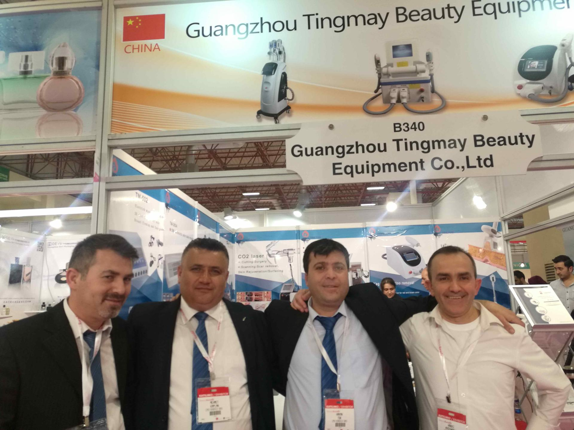 Beauty Eurasia-4/12-4/14 2018