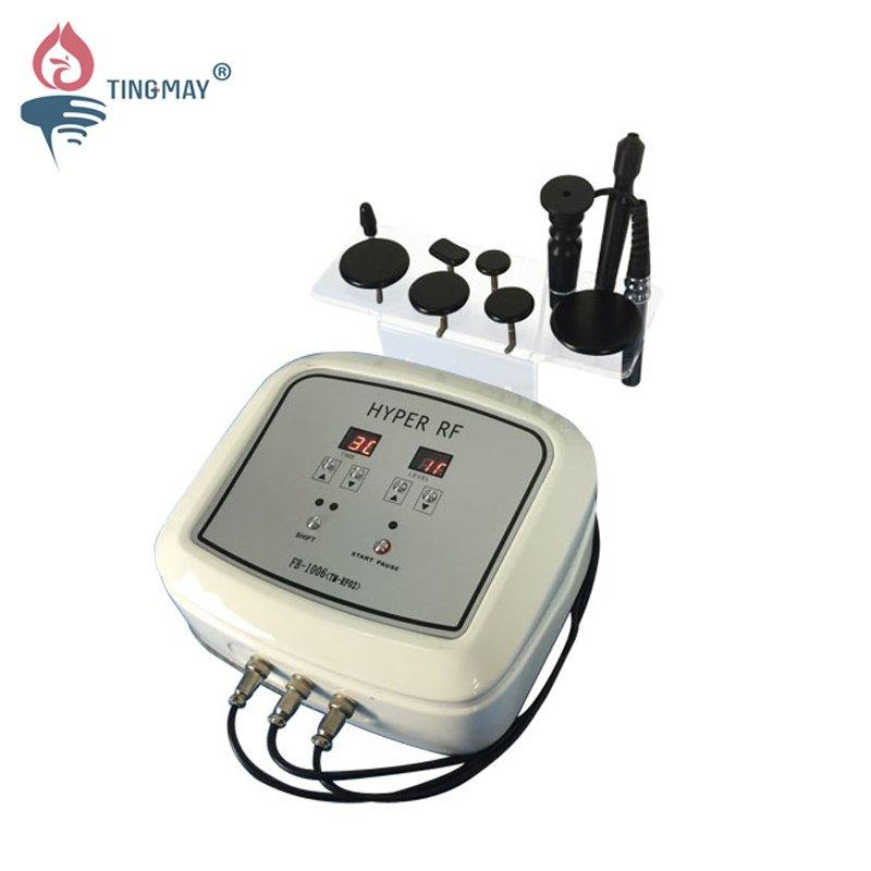 radio frequency monopolar rf skin tightening  rf beauty machineTM-RF2.0