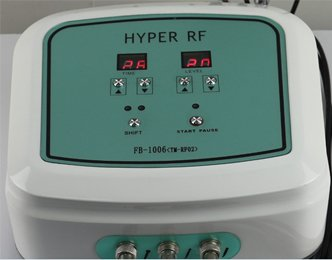 fractional radio frequency facial machine hair inquire now for skin-1