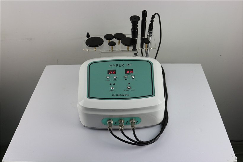 fractional radio frequency facial machine hair inquire now for skin-7