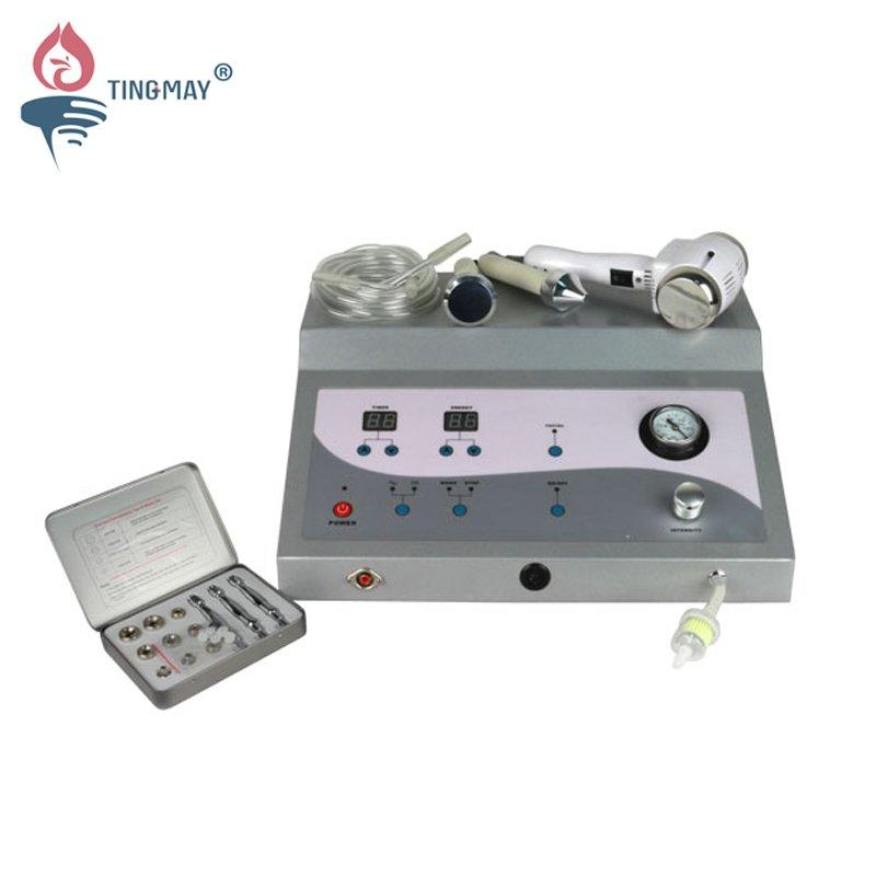 3 in 1 multifunction Diamond Dermabrasion Machine TM-301