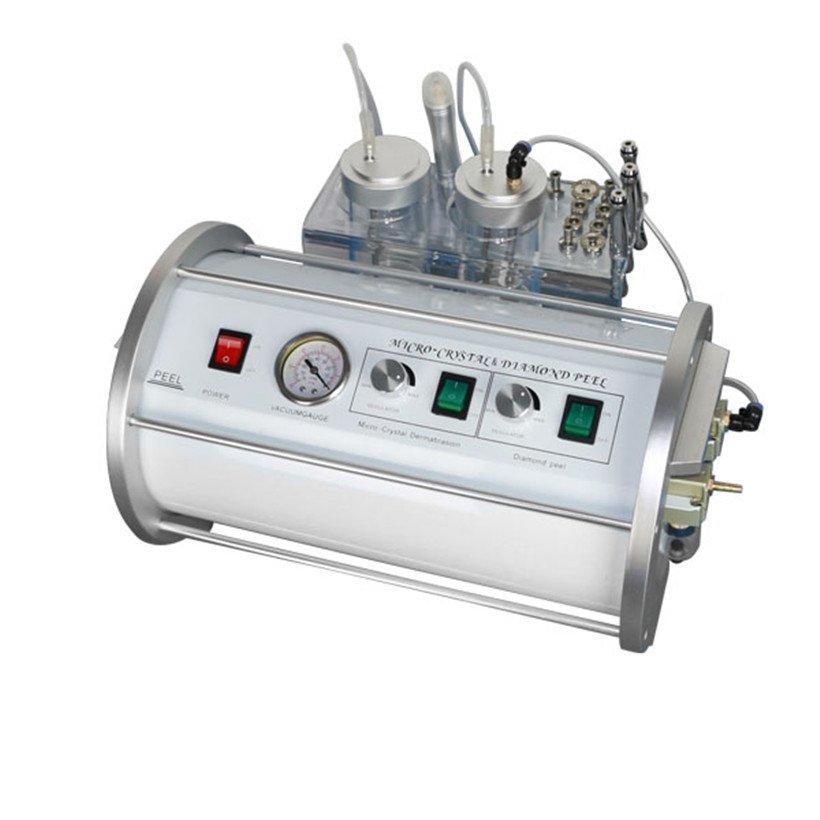 Custom hydra diamond microdermabrasion machine dermabrasion Tingmay