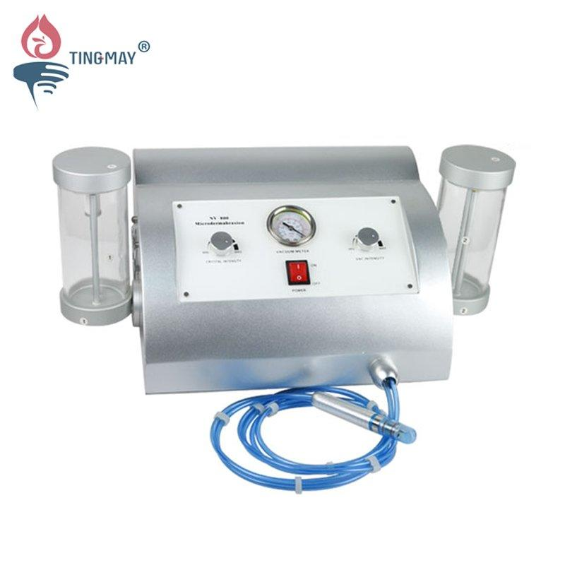 Micro-crystal Dermabrasion Machine TM-T15