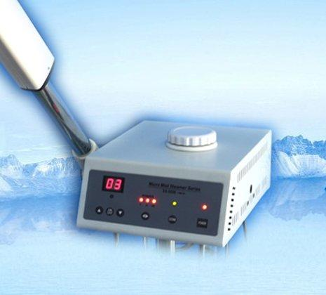 ozone electric face steam machine facial Tingmay Brand company